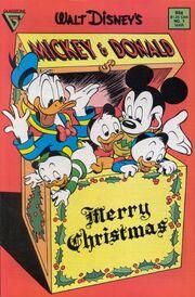 Mickey & Donald 1