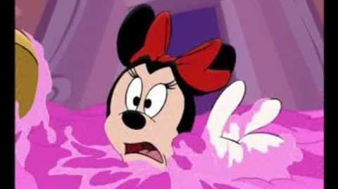 Mickey & Minnie = Hansel & Gretel-0
