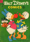 Walt Disney's Comics and Stories n°158