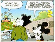 Petit papa Mickey - extrait 7