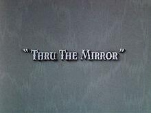 De l'autre côté du miroir 2