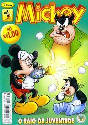 Mickey n°630