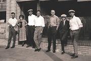 Walt Disney 1921-1925 3