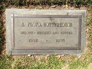 Tombe de Floyd Gottfredson