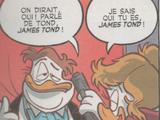 James Tond