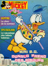 Le Journal de Mickey n°1836