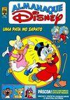 Almanaque Disney n°142