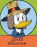 Jules Écoutum 2