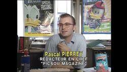 Pascal Pierrey