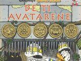 Le Trésor des dix avatars