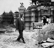 Walt Disney 1951-1955 2