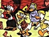 Barnabé Duck