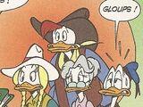 Félicie Duck