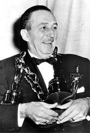 Walt Disney 1956-1960 2