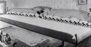 Chambre des enfants Maison imaginaire de Mickey et Minnie Mouse