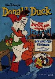 Donald Duck n° 1978-27