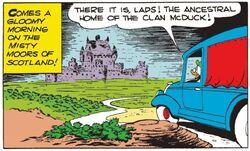 Le Secret du vieux château 2