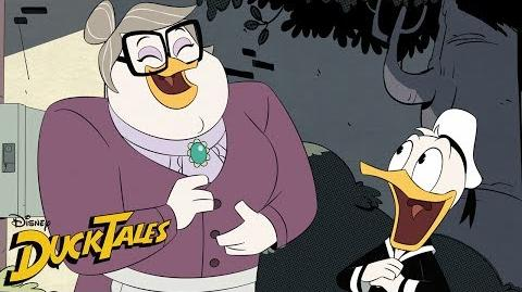 Donald Duck DuckTales Disney XD