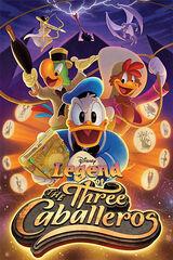 La Légende des Trois Caballeros