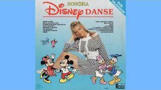 Douchka Happy birthday Mickey