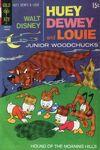 Huey, Dewey and Louie Junior Woodchucks n°12