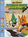 The Carl Barks Library of Donald Duck Adventures in Color n°11