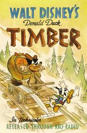 Timber donald 1941
