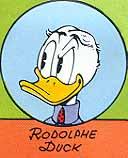 Rodolphe Duck 2