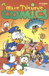 Walt Disney's Comics and Stories n° 628