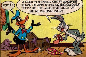 Daffydonald