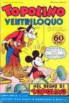 Mickey ventriloque