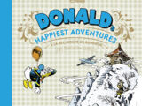 Donald's Happiest Adventures
