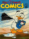 Walt Disney's Comics and Stories n°6