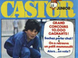 Castors Juniors Magazine
