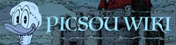 Logo de Scrooge MacDuck pour Halloween 2016
