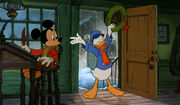 Le Noël de Mickey 2