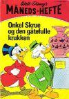 Walt Disney's månedshefte n°1973-10