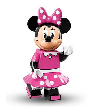 Minnie en LEGO