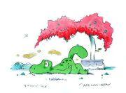 Rex, le petit tyranosaure