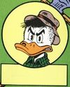 Abner Duck par Don Rosa