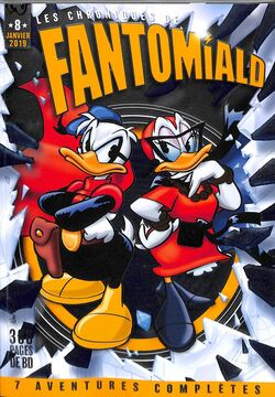 Fantomiald 8