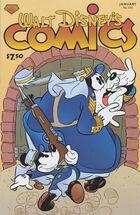 Walt Disney's Comics and Stories n°676