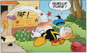 À la recherche de madame Donald - extrait 2
