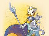 Daisy (Cycle des magiciens)