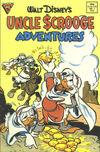 Uncle Scrooge Adventures n°1