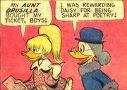 Daisy Duck 4
