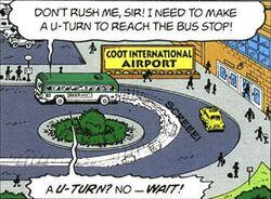 Aéroport de Donaldville