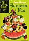 Walt Disney's Summer Fun 2