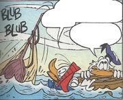 Cap sur Duckport planche 37 case 2