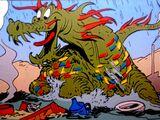 Dragon déchetivore